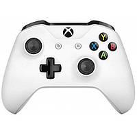 Джойстик Microsoft XBOX One S Wireless Controller Белый