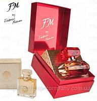Fm296 Женские духи. Парфюмерия FM Group parfumeries. Аромат Versace  Versace (Версаче Версаче)