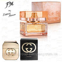 Fm317 Женские духи. Парфюмерия FM Group Parfum. Аромат Gucci Guilty (Гуччи Гилти)
