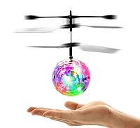 Игрушечный вертолет Flying Ball Y047