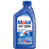 Масло трансмиссионное MOBIL  ATF 3309 1лит USA