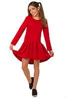 Красивое платье для девочки и подростка