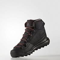Мужские зимние ботинки adidas CW Winterpitch Mid CP (АРТИКУЛ:AQ6571)
