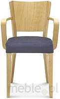 Деревянный стул с сиденьем, предназначенная для обивки мягкой мебели B-0031