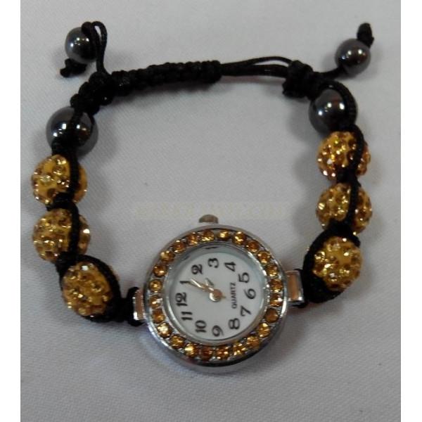 Часы-шамбала своими руками 73