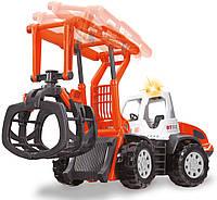 Машинка для Лесозаготовочных работ Dickie 3413428
