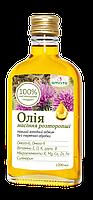 Масло семян расторопши, 200 мл -100% натуральное и здоровое питание (Украина)