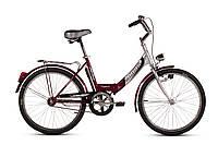 Складной велосипед Ardis 20 FOLD, ус. рама.
