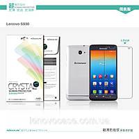 Защитная пленка для Lenovo S930 глянцевая
