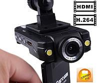 Видеорегистратор автомобильный Car Cam K2000 FullHD 1080p