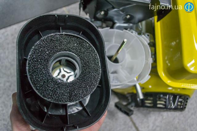 Двигатель Кентавр ДВС 420БЭ фильтр