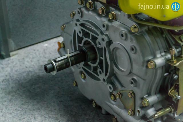 Дизельный двигатель Кентавр ДВС 410ДЭ фото 12