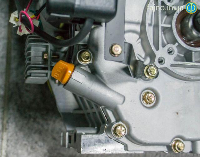 Дизельный двигатель Кентавр ДВС 410ДЭ фото 9