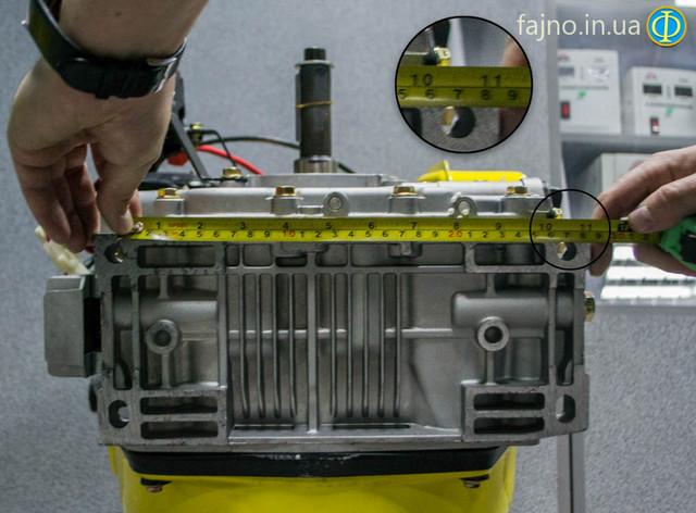 Дизельный двигатель Кентавр ДВС 410ДЭ фото 10