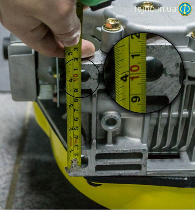 Дизельный двигатель Кентавр ДВС 410ДЭ фото 11