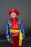 Карнавальный костюм Султан для мальчика
