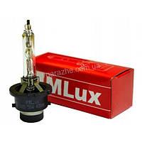 Mlux Лампа ксеноновая MLux 50 Вт для цоколей D2S, D2R