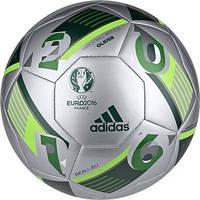 Мяч футбольный Adidas EURO 2016 Glider AC5421