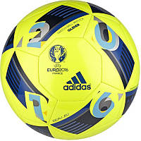 Мяч футбольный Adidas Euro16 Glider AO2220