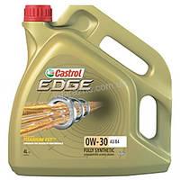 Castrol Castrol EDGE Titanium 0W-30 A3/B4 4л.