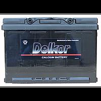 Delkor Аккумулятор Delkor 57412 74Aч R