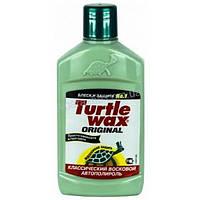 Turtle Wax Полироль Turtle Wax Original 300 мл