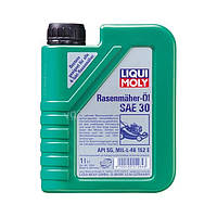Liqui Moly Масло для газонокосилок Liqui Moly Rasenmuher-Oil HD 30 1 л.