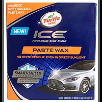 Turtle Wax Синтетический полироль Turtle Wax Ice Paste Wax Kit 227гр.