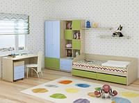 Детская мебель NEXT 9