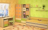Детская мебель NEXT 10