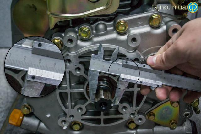 Дизельный двигатель Кентавр ДВС 300 ДШЛ фото 6