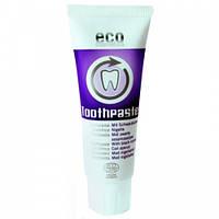 Зубная паста с черным тмином, 75мл, Eco Cosmetics