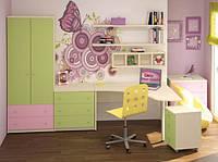 Детская мебель NEXT 15