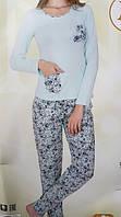 """Женская пижама """"Nicoletta"""" №86701"""