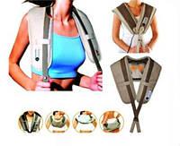 Массажер, универсальный вибромассажер для тела Hada Model 188 Knocking Massage Cape