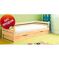 Одноярусная кровать «Ирель»