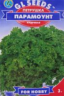 """Семена петрушка """"Парамоунт"""" 3 г Gl Seeds"""