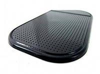 Антискользящий коврик для мобильных устройств CarLife ✓ цвет: черный