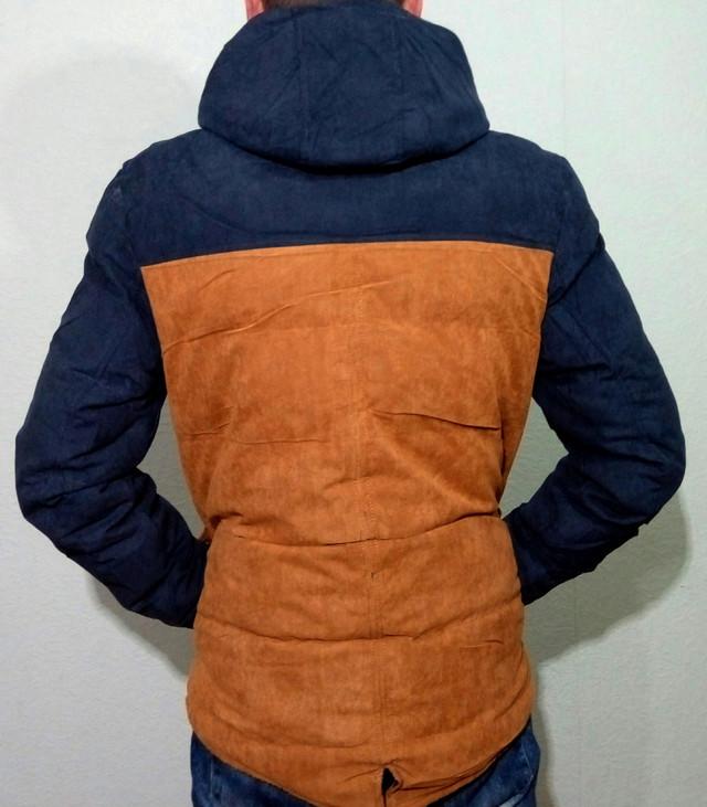 Купить Куртку Мужскую На Холофайбере
