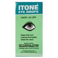 Глазные капли Айтон, 10мл (ITONE eye drops)