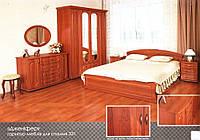 Дженифер набор мебели для спальни №1 (БМФ)