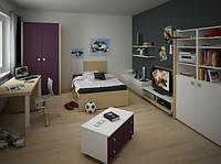 Детская мебель MEGAPOLIS 2