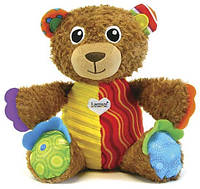 Развивающая игрушка «Медвежонок Тедди»