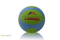 Мяч волейбол клееный Runners(цвета в ассортименте)