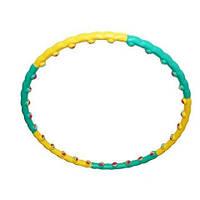 Массажный обруч для похудения Hula Hoop (Хула Хуп) 3008