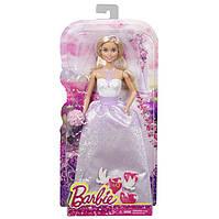 Кукла Barbie Невеста  Mattel  DHC35