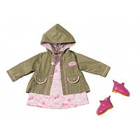 Одежда демисезонная для куклы Baby Annabell Zapf Creation 794616