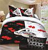 Комплект постельного белья (двуспальный) - № 729.2