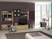 Детская мебель MEGAPOLIS 16