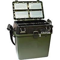 Зимний ящик для рыбалки COM-317